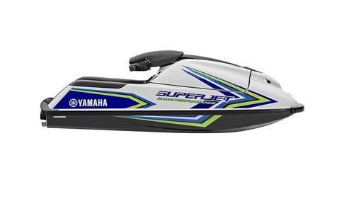 yamaha jet motos