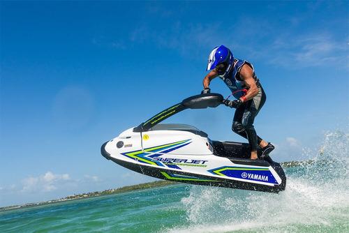 yamaha jet ski moto agua