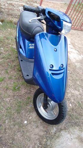 yamaha jog 50cc next zone azul 1998