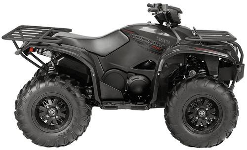 yamaha kodiak 700 0km edicion especial  18 + palermo bikes