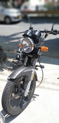 yamaha libero 125cc usada en buen estado