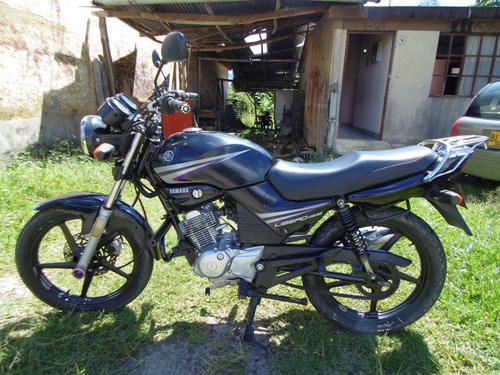 yamaha libero cc125 modelo 2015