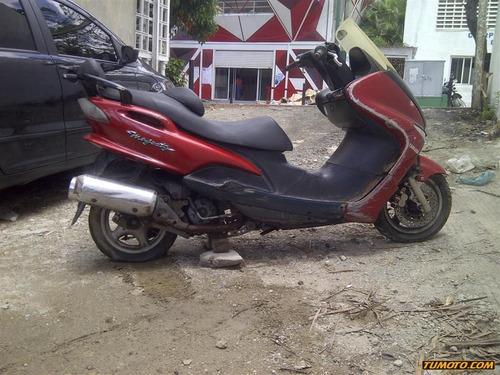 yamaha majestic 051 cc - 125 cc