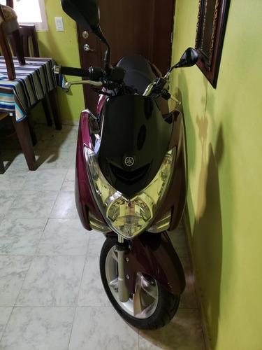 yamaha  majesty s 155cc