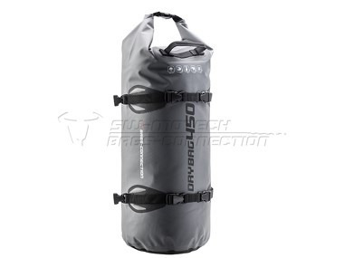yamaha maleta impermeable sw motech motos 25lts