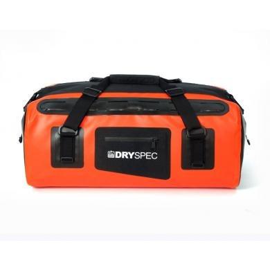 yamaha maleta seca dryspec trasera impermeable 38 lts motos