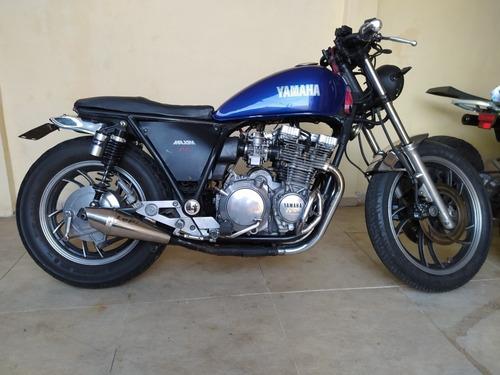 yamaha maxim 750