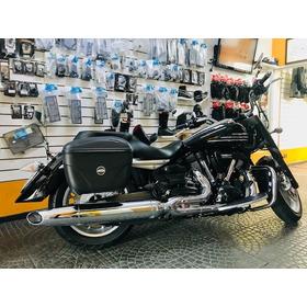 Yamaha Midnight Star 1900, No Harley Davidson, No Bmw, No Gs