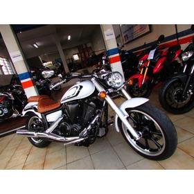 Yamaha Midnight Star 950cc - 2015 Personalizada - Amparo Sp