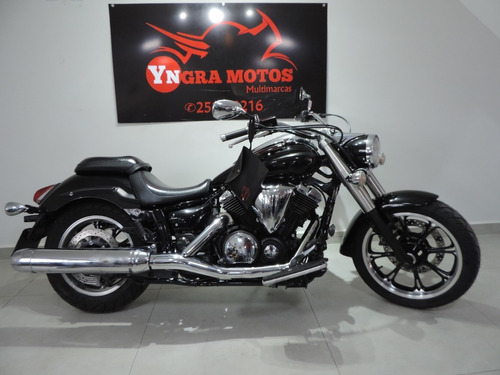 yamaha midnight star xvs 950 a 2013