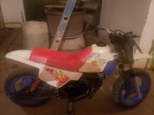 yamaha mini cross 50cc