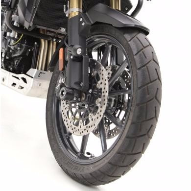 yamaha montaje universal para faros salpicadera motos
