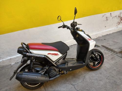 yamaha motarx125cc