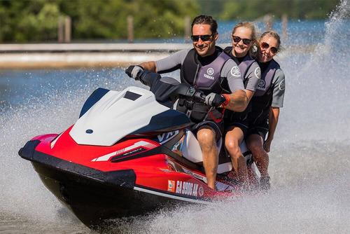yamaha moto de agua ex cruiser 1050  waverunner 2018