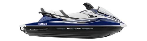 yamaha moto de agua ex cruiser año 2018 + palermo bikes