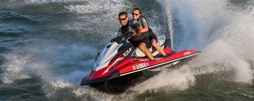 yamaha moto de agua vx cruiser 1050  waverunner 2018