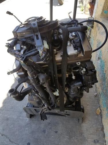 yamaha motor fz9