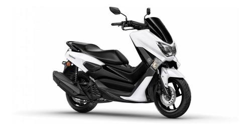 yamaha motos scooter