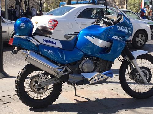 yamaha motos xtz 750 (super tenere)
