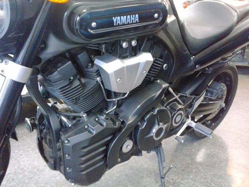yamaha mt 01 exelente 2007