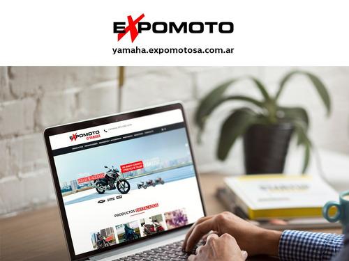 yamaha mt 03 - 0 km - negra - expomoto