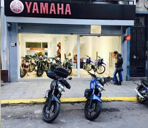 yamaha mt 03 0km abs mod. 2018 mt03 ! consultar financiacion