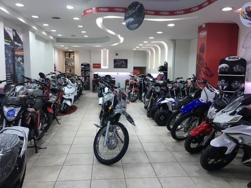 yamaha mt 03 0km mod. 2018 mt03 financia en 12 cuotas