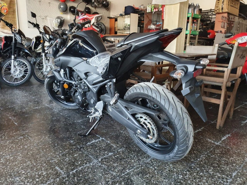 yamaha mt-03 - 0km- tomo auto moto pick up - entrego