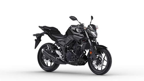 yamaha mt 03 2018 0km nuevas garantía 3 años + palermo bikes