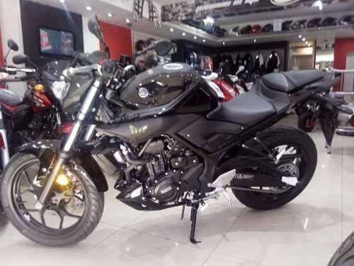 yamaha mt 03  2018 en motolandia   47988980