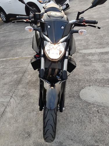 yamaha mt-03 321cc