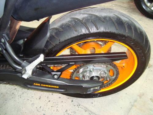 yamaha mt 03 660cc