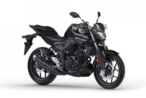 yamaha mt - 03 abs 0km 2020 garantia 3 años - motos 32