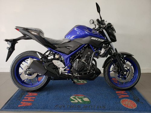yamaha - mt 03  abs 0km