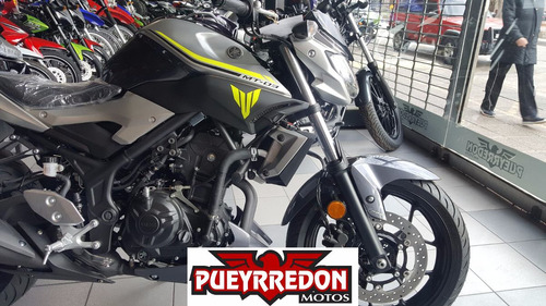 yamaha mt 03 abs 2017-consulte planes de financiacion