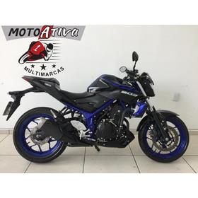 Yamaha Mt 03 Abs 2019