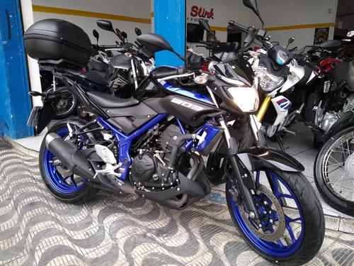 yamaha mt 03 abs 2019 moto slink