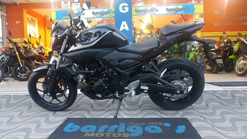 yamaha - mt-03 abs - modelo 2020 todas as cores