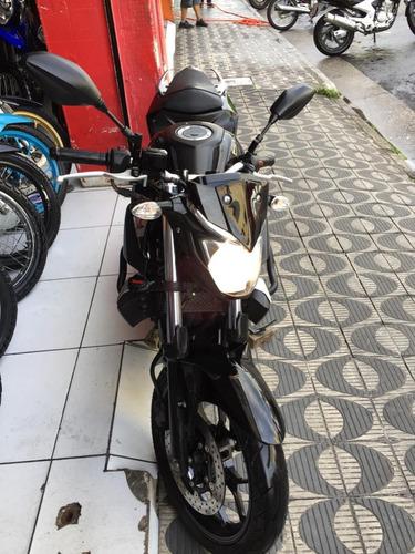 yamaha mt 03 ano 2017 shadai motos