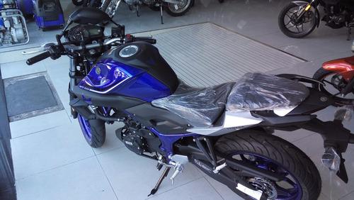 yamaha mt-03  en motolandia 47988980