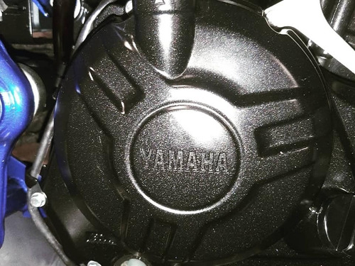 yamaha mt-03 excelente estado usada/nueva ahora 12/18