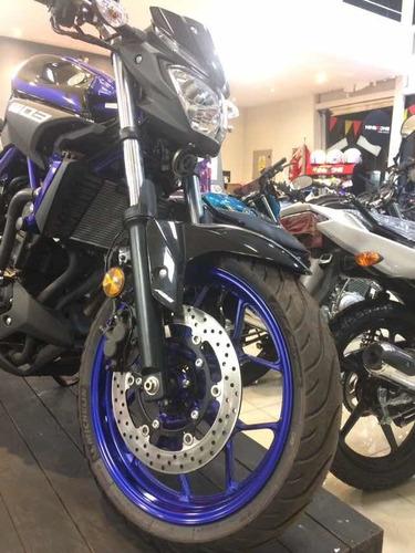 yamaha mt 03 - full motos -