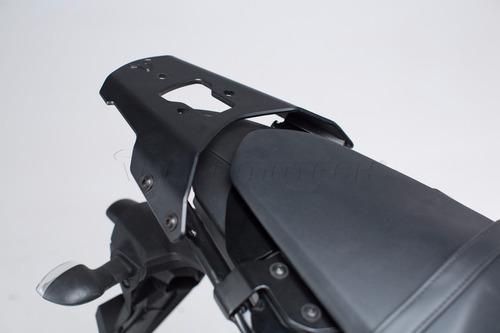 yamaha mt 03 kit top case t ray m para todo tipo de motos