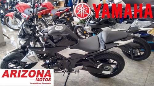 yamaha mt-03 máxima potencia - no incluye flete