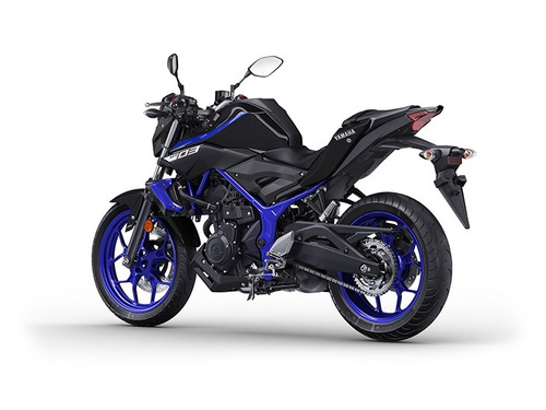 yamaha mt 03 mod 2018 ok performance bikes
