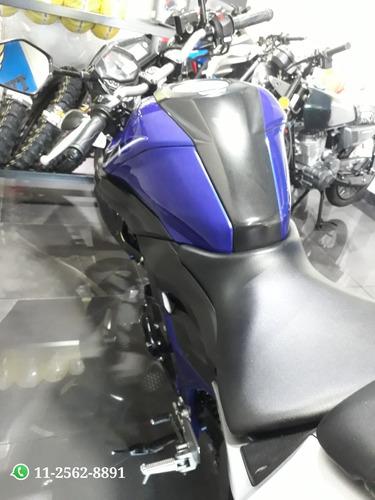 yamaha mt 03 moto usada nacked abs inyeccion bicilindrica