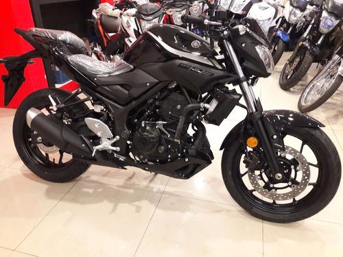 yamaha mt 03  motolandia mejor contado