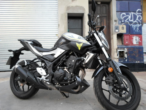 yamaha mt-03 motos march oferta contado