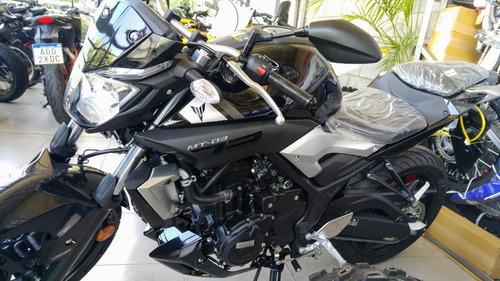 yamaha mt 03 mt03 0km  entrega motoswift
