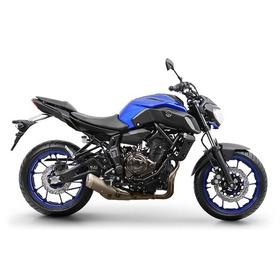 Yamaha Mt 07 Abs 2020 ****novas Cores*****